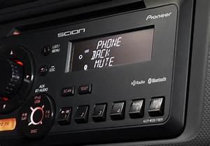 Scion Pioneer Radio Bluetooth  U2013 Car Speakers  Audio System