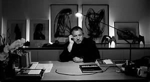 Fabien Baron: The Art Director as Star - The New York Times