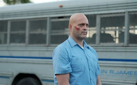 brawl  cell block  review  unshakeable mercilessly
