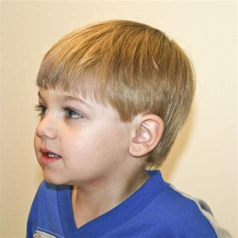 cute baby boy hairstyles hairstylo