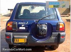 Used Toyota SUV 1995 1995 Toyota RAV4 Right Hand Drive