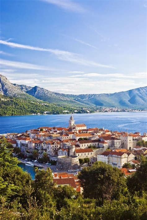 25 Best Ideas About Croatian Coast On Pinterest