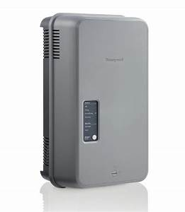 Honeywell Hm750a1000 Advanced Electrode Steam Humidifier W