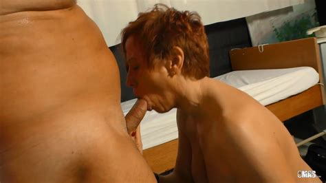 Xxx Omas German Redhead Mature Gets Fucked By Horny