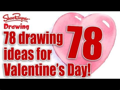 ideas  valentines day drawings shoo rayner author
