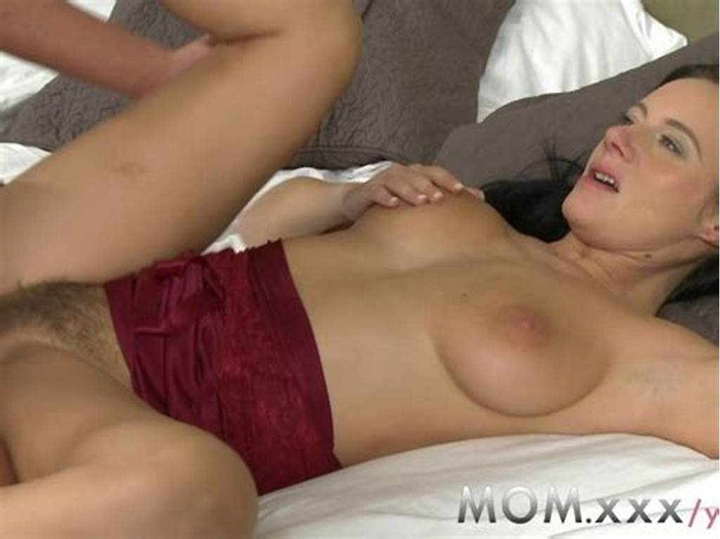 #Mom #Wife #Fucks #Her #Toyboy