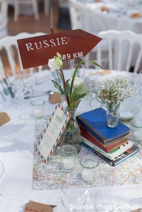 decoration table mariage theme voyage les 25 meilleures id 233 es de la cat 233 gorie mariage theme voyage sur d 233 coration table