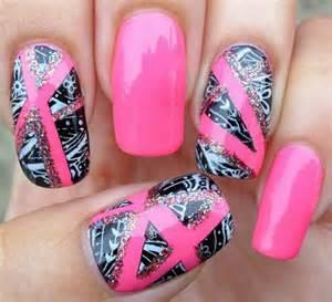 Cute nail design ideas for creative art designers