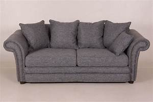 Ecksofa Landhaus : sofa stoff grau trendy rolf benz plura sofa ecke ecksofa ~ Pilothousefishingboats.com Haus und Dekorationen