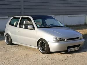 Volkswagen Montaigu : troc echange polo 6n german look sur france ~ Gottalentnigeria.com Avis de Voitures