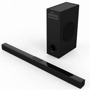 Vizio Vht215 Home Theater Soundbar With Wireless Subwoofer