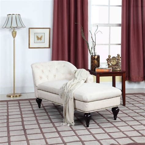modern elegant chaise lounge living room  inductive
