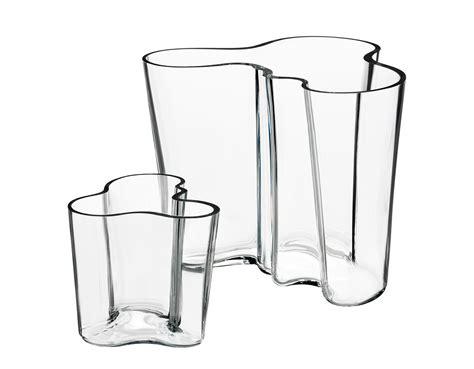 Aalto Vases - aalto savoy vase small hivemodern