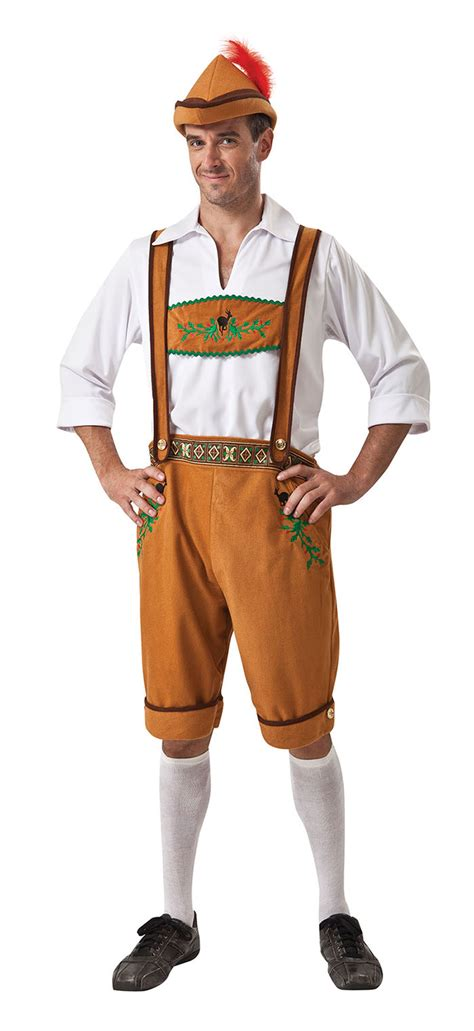 country costumes for couples oktoberfest country man costume letter quot g quot costumes mega fancy dress
