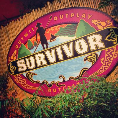 Survivor - Kids Themed Parties | Kids Party Themes | Kids ...