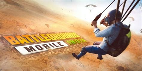 Exclusive: 'PUBG Mobile' India renamed as 'Battlegrounds ...