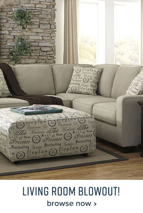 ashley furniture     bargain centurion