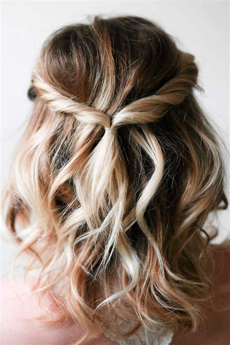 36 Five Minute Gorgeous And Easy Hairstyles Medium hair