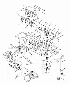 Graco 695 Parts List And Diagram