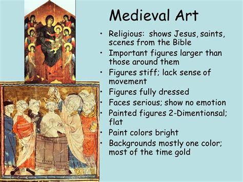 Medieval Vs. Renaissance Art Art Classes For Seniors Color Pencil Videos Graphic Arts School Nyc Tattoo Leicester Is Cincinnati Club Viewpoint 2018 Artminds Clock Movement Kit Vk