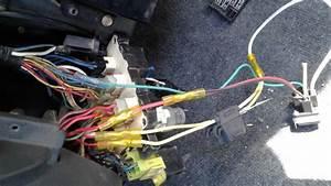 Headlight Rewiring Guide  Headlight Relay Plug Melting