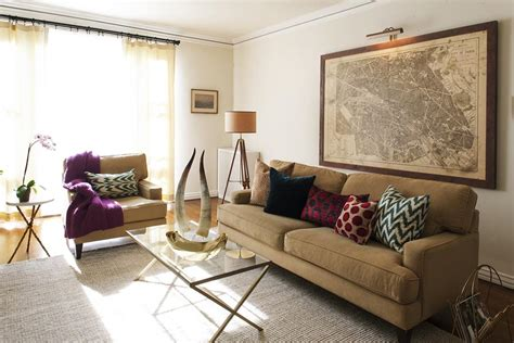 Tips For A Travel-themed Home