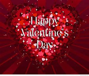 Happy Valentine's day love wishes 2016