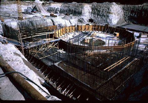 3.05 Cyclotron Vault Construction   TRIUMF : Canada's