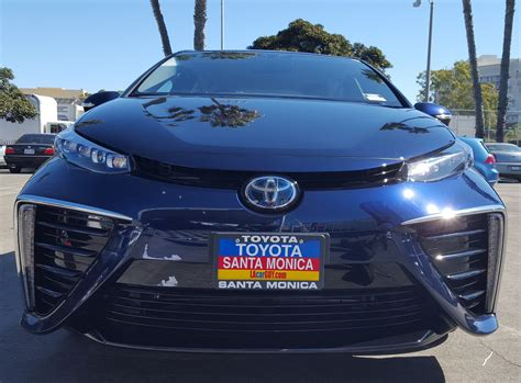 Why Hydrogen Fuel Cell Cars Are Not Competitive -- From A