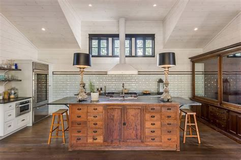 19 creative kitchens that will inspire your next