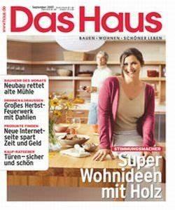 Wohnen Magazin : alles ber die zeitschrift das haus ratgeber ~ Orissabook.com Haus und Dekorationen