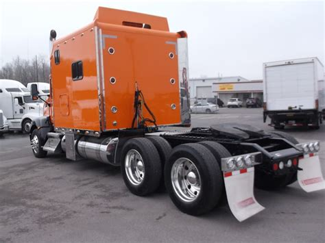 custom kenworth for sale 2014 kenworth t660 with 108 quot custom bunk for sale in fort