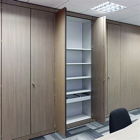 Wall Storage Cupboards sw9 storage wall cupboards office cupboards apres