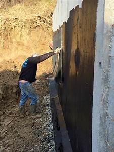 etancheite d un mur exterieur 1455 sprintco With etancheite d un mur exterieur