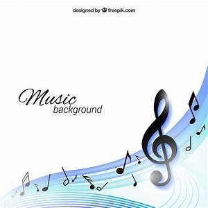 Music background Vector | Free Download