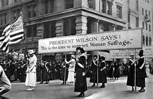 The 19th Amendment Did Not Affect All Women