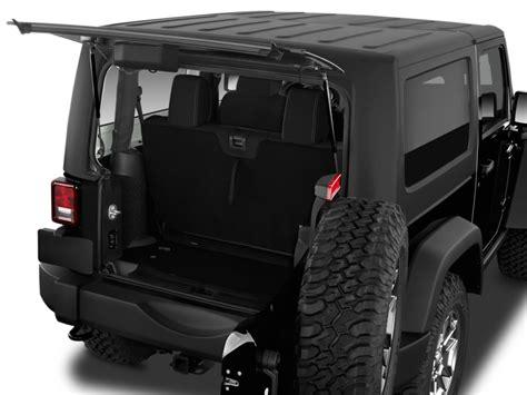 rubicon jeep 2 door image 2016 jeep wrangler 4wd 2 door rubicon trunk size
