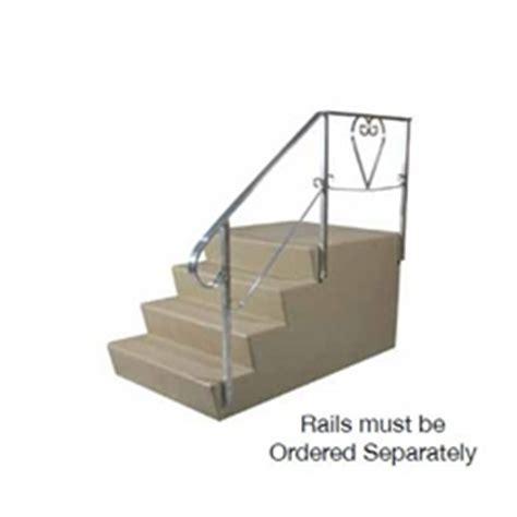Platform Series Steps 38 x 48*