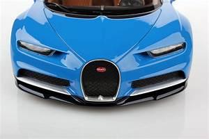 Bugatti Chiron 118 MR Collection Models