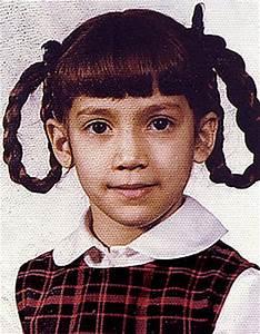 Jennifer Aniston: Jennifer Lopez Childhood Pictures