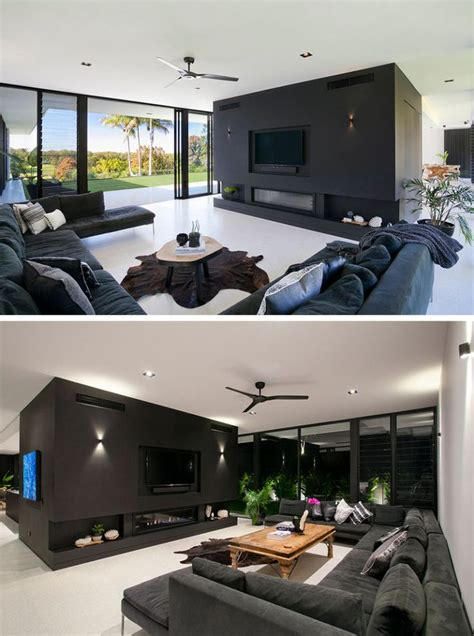 modern livingrooms see inside the home this architect designed for own
