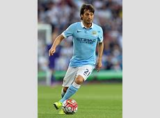 Player Analysis David Silva Completes His Transformation
