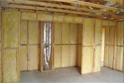 isolation murs interieurs maison isolation des murs par l int 233 rieur