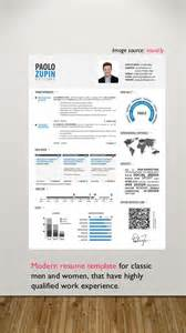 modern resume exles 2016 resume formats 2016