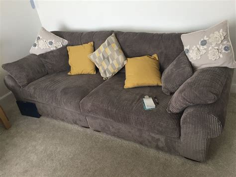 scs settees scs 2 seater and 4 seater sofas in broxburn west