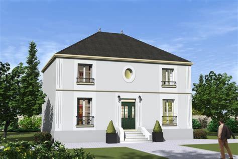 simulateur de peinture cuisine constructeur maisons berval présente sa maison berval 181