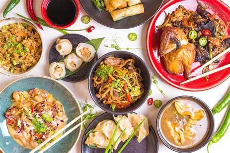 plats de cuisine nouvel an chinois entre recettes traditionnelles