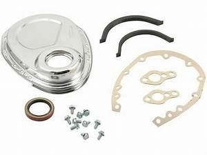 For 1987 Gmc R1500 Timing Cover Mr Gasket 94244tn