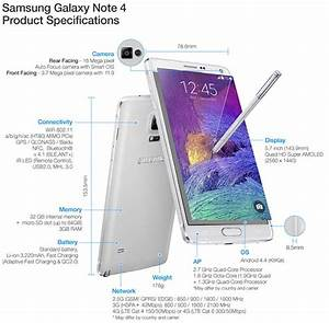 Samsung Launches Galaxy Note 4  Galaxy Note Edge And Gear