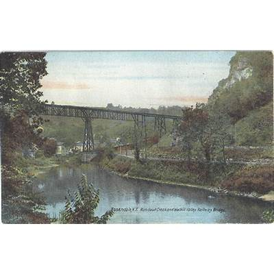 File:Rosendale trestle postcard.jpg - Wikimedia Commons
